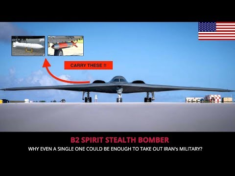 AMERICAN B2 SPIRIT - ONLY ONE IS ENOUGH !!