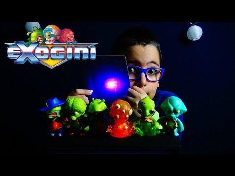 Giochi con alieni