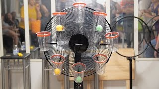 Pong Oscillator | The Most Fantastic Pong Game Ever!
