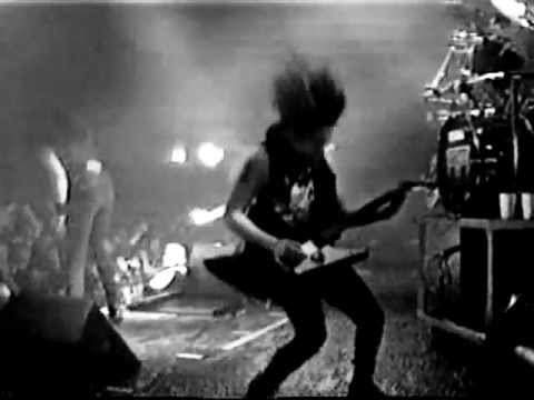 Testament - Disciples Of The Watch (Music Video)