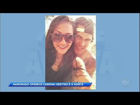 Namorado ciumento estrangula adolescente de 17 anos até a morte