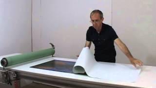 видео Где заказать нанесение рисунка на мебель