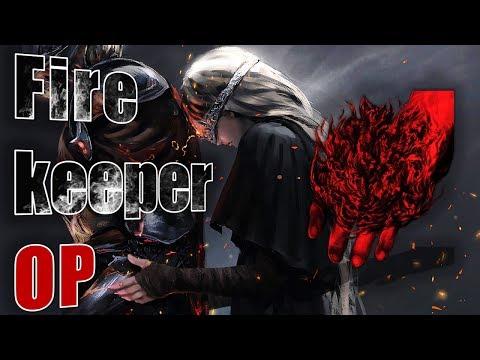 "Dark Souls 3 : Overpowered ""Firekeeper"" ᴛͨ̿ͫ̽ͫ̉ᴡ̐̄͆ͪ̿̈́͛ɪ̡̊ͬɴ̒̃͛͆͑͞ᴋ̵͊ͥ̄̊ͩ̅͊ ˢᵉⁿᵈ ʰᵃˡᵖ Early"