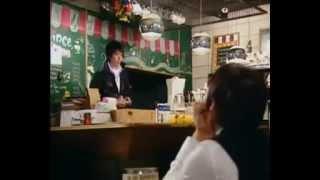 Prince Coffee Big Bang parody eng sub
