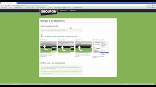 Getting Started with the Groupon Affiliate Program