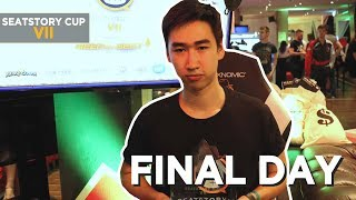 SeatStory Cup VII powered by NEEDforSEAT® Highlights | Day 4 | TaKeTV