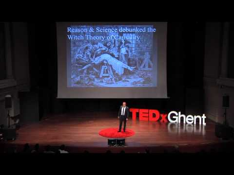 Reasonable doubt | Michael Shermer | TEDxGhentSalon