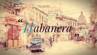Habanera - Luis Estrada ( Latin Jazz instrumental ) Afro-Cuban Music