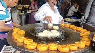 Famous Chole Patties Wala of Ulhasnagar | 60 Years Old Shop | Indian Street Food