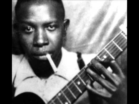 Robert Johnson-Milkcow's Calf Blues (Take 1)