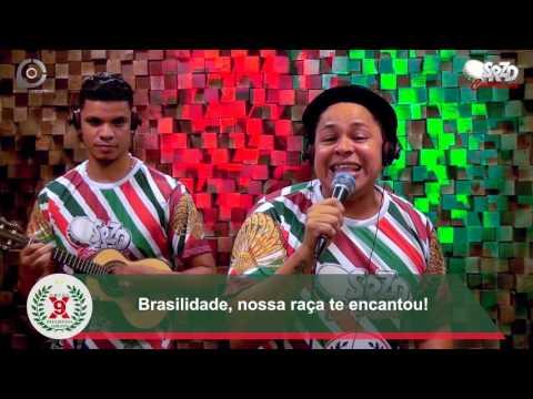 X-9 Paulistana: conheça o samba para o Carnaval 2017 - SRZD Acústico