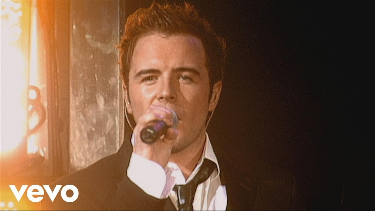Download Westlife - Uptown Girl (Live From M.E.N. Arena)