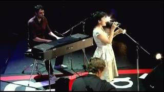 Lily Allen and KEANE - Everybodys Changing