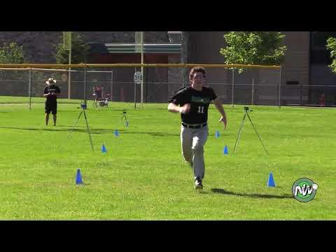 Kyle Parkman - PEC - 60 - Central Valley HS (WA) June 22, 2020