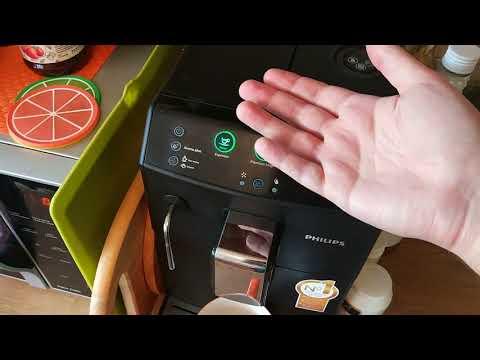 Кофемашина Philips HD8827 Поломка