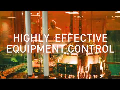 Improve Pharma Manufacturing With SmartFactory Rx Automation Software