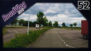 Weekendzik oraz moje początki - RoadVlog2017(dla Damiana) odcinek 52