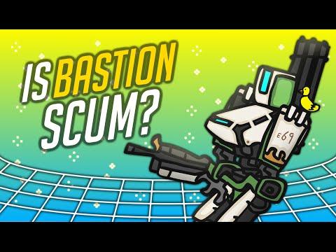 IS BASTION SCUM?