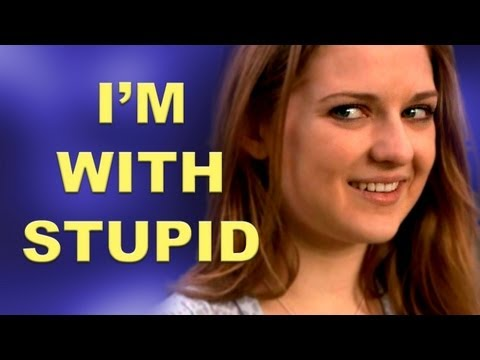 I'm With Stupid Ep. 6 Valentine's Day Featuring Kaitlyn Jenkins