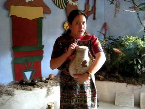 Mayan Musical Instruments, Antigua, Guatemala