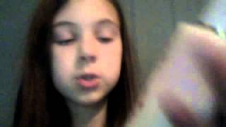 Webcam video from December 5, 2012 7:32 PM