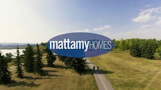 Rotary/Mattamy Greenway in Calgary, Alberta | Mattamy Homes