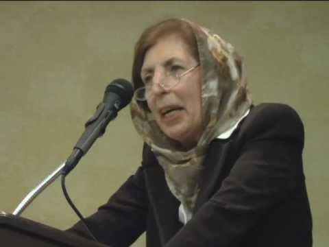ISIS 2010: On Persian Language - Jaleh Amouzegar