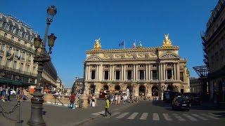 Excursion dans Paris à scooter (Paris city tour on motorbike) - août 2016 Git2 Gitup(, 2016-08-18T03:48:37.000Z)