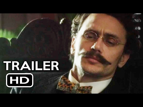 Thumbnail: The Institute Trailer #1 (2017) James Franco Thriller Movie HD