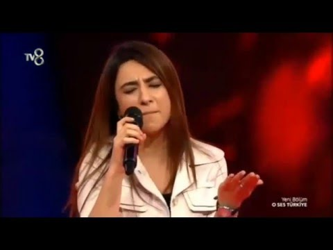 Leyla Rehimova Keskin Bicak (Soz-Muzik Sezen Aksu)
