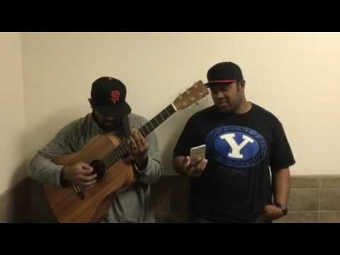 """Na Drua covering """"Tennessee Whiskey"""" by Chris Stapleton"""