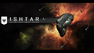 Eve Online - PVE ishtar