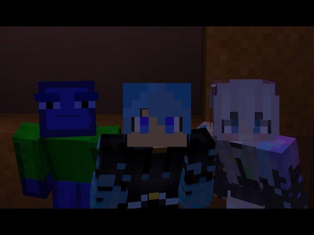 Зомби апокалипсис в Майнкрафт