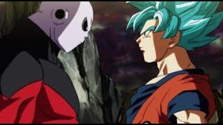 Goku vs Jiren -AMV- In the end - Linkin Park