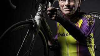 À 106 ans, le cycliste Robert Marchand prend sa retraite sportive