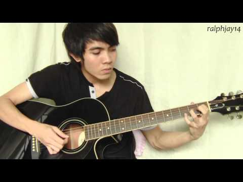 It Might Be You - Stephen Bishop (fingerstyle guitar cover v2.0)