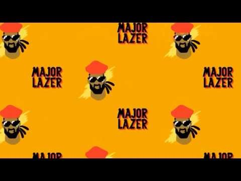[EXCLU] Major Lazer Apocalypse Soon Mix [By Dj ChohK]