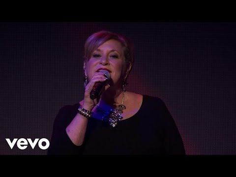 Sandi Patty and Wayne Watson - Another Time Another Place (Live)