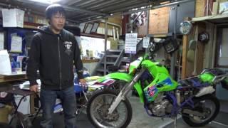 バイクの盗難防止方法