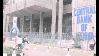 Forex trade limits: Kenya's central bank moves to protect the shilling