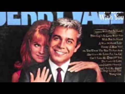JERRY VALE - DON'T TELL MY HEART (TO STOP LOVING YOU)