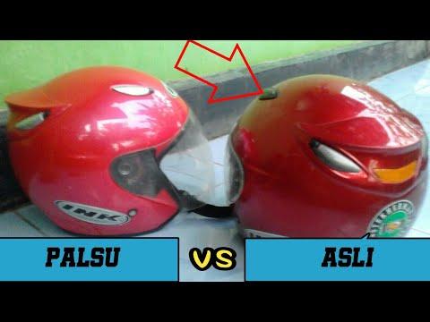 Helm INK KW vs INK ORI || SK - YouTube