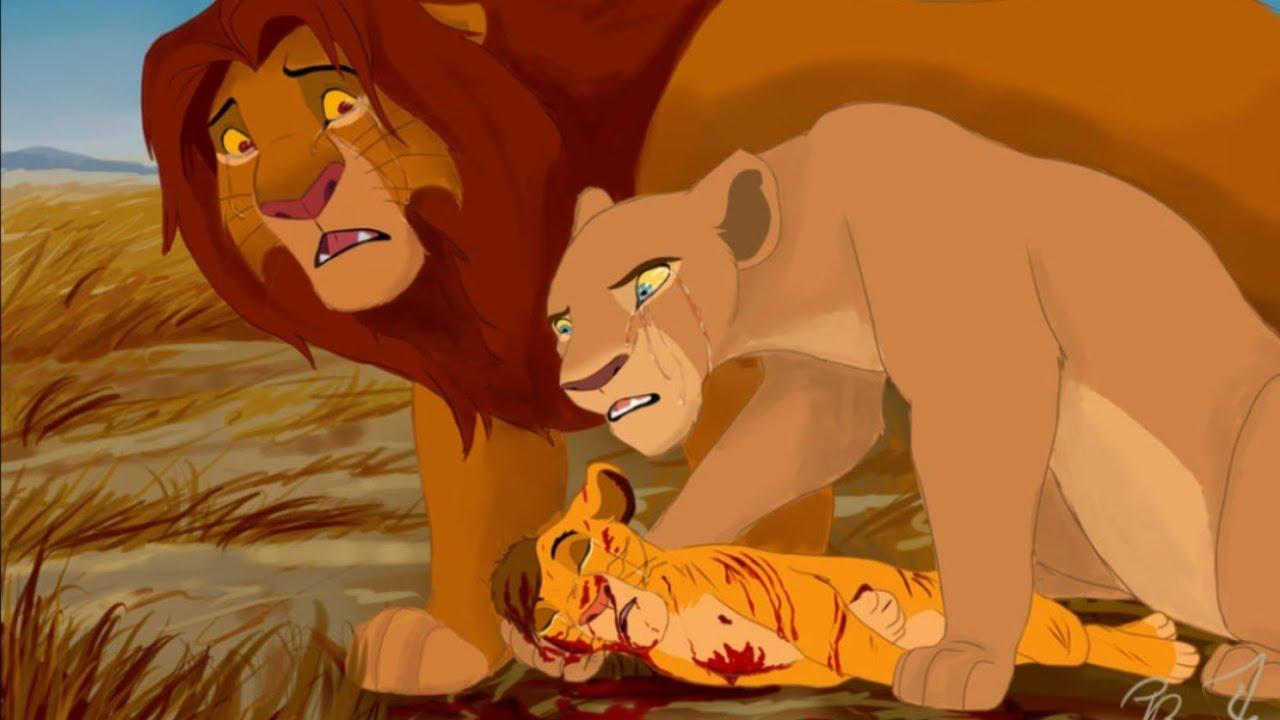 Download The Lion King: Kopa's Death