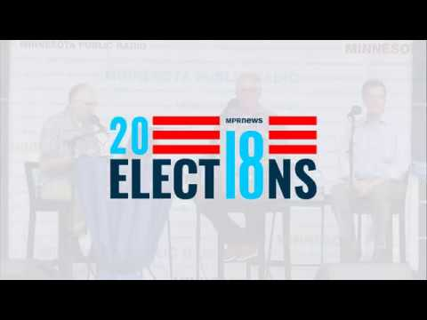 #AskTheCandidates: Tim Walz and Jeff Johnson Debate at the MN State Fair