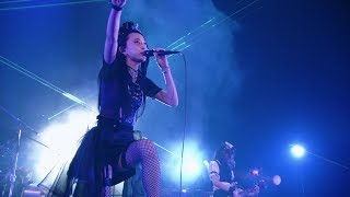 BAND MAID / REAL EXISTENCE (April 13th, 2018)