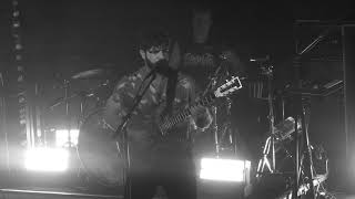 "FOALS ""BLACK GOLD"" @ LUXEMBOURG 2019 (DEN ATELIER) Resimi"