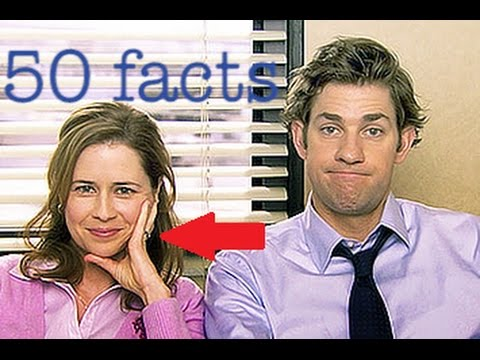 50 Facts You Didn't Know About The Office