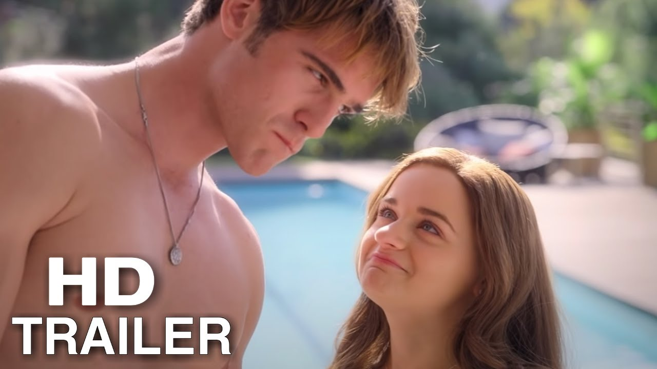 Download THE KISSING BOOTH 3 Trailer Teaser (2021) Netflix Movie, Joey King