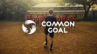 Juan Mata on Common Goal