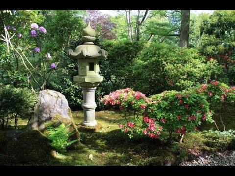 Japanese Garden Ideas For Landscaping